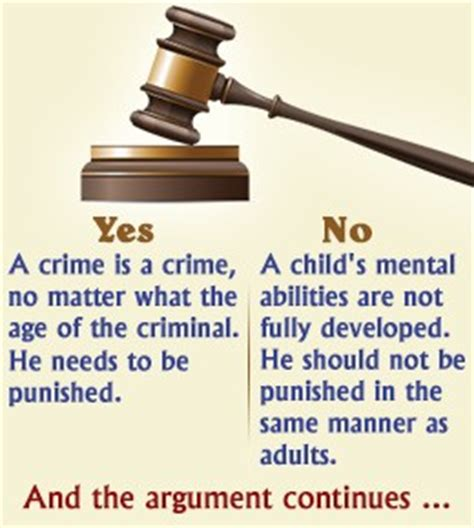 The Prevention And Treatment Of Juvenile Delinquency